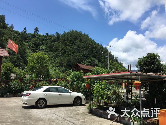 山农堡农庄-图片-千岛湖美食-大众点评网