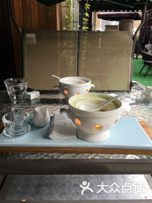 燕庭燕窝下午茶(日月光店)的全部点评-上海-大众点评