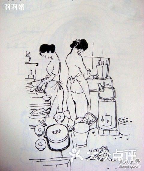 玉函小区南北早餐摊磨豆浆图片-北京小吃-大众点评网