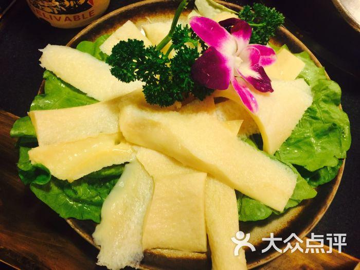 久久红老火锅(光谷店)黄喉图片 - 第74张