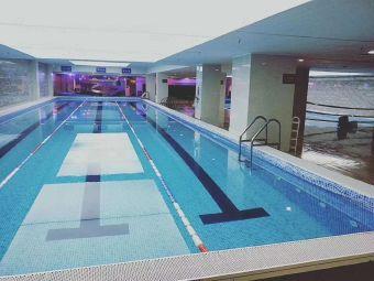 氧动乐游泳健身俱乐部