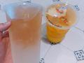 30年老店-柠檬爱玉冰
