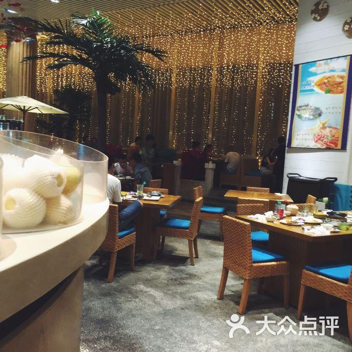 金不换杭州相册-麻球1006的美食-泰国剧场-第全球餐厅美食图片