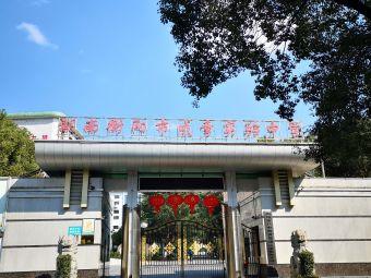 湖南衡阳市成章实验中学