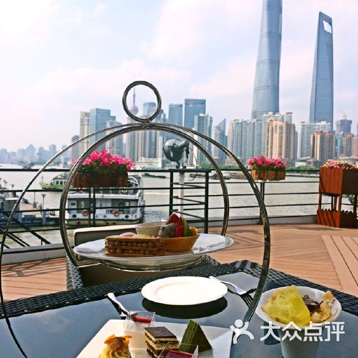 希仕会蓝舫船餐厅图片-北京本帮菜-大众点评网图片