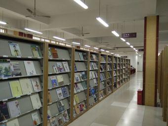 四川传媒学院-图书馆