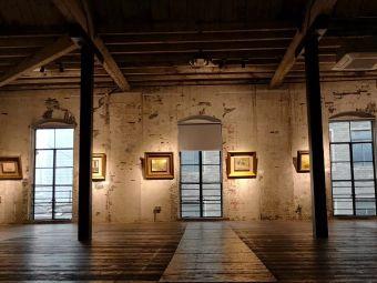 八号桥艺术空间·1908粮仓