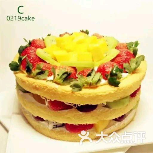 黑蝴蝶diy蛋糕工作室-裸胚蛋糕-环境-裸胚蛋糕图片-县
