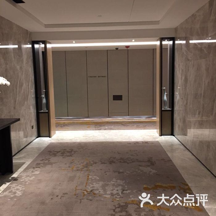 苏宁凯悦酒店-图片