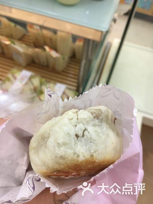 香菇图片小笼包上传的猪肉v香菇一次性食品袋图片