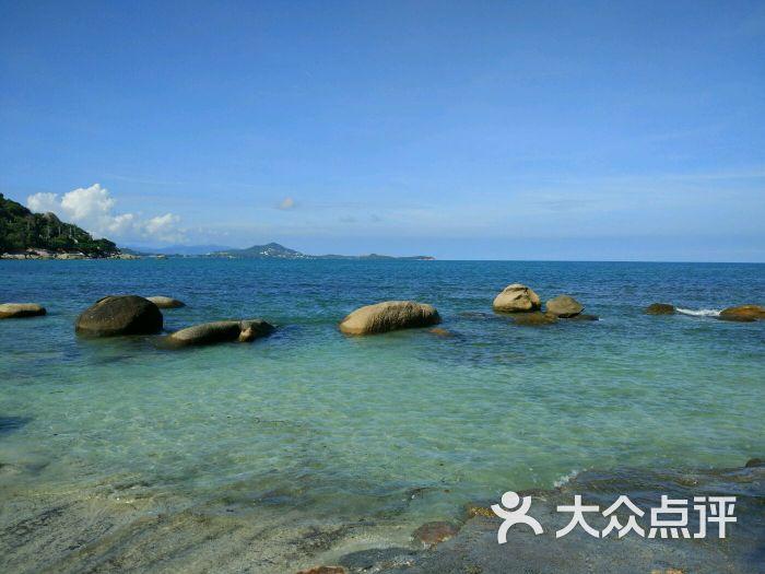 水晶湾游艇俱乐部-图片-苏梅岛酒店-大众点评网