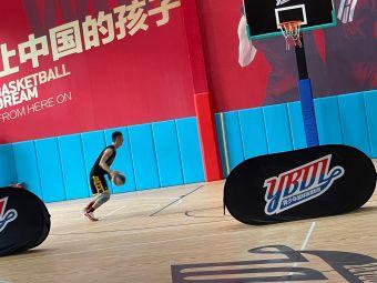 YBDL青少年篮球发展联盟(五洲康城店)