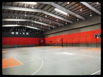 team篮球公园