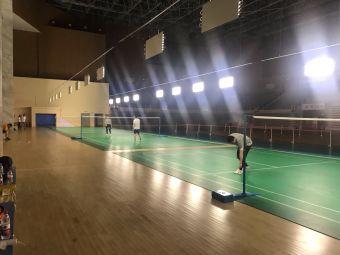 南昌县体育馆