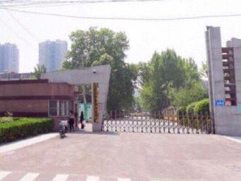 山东省济南第十二中学