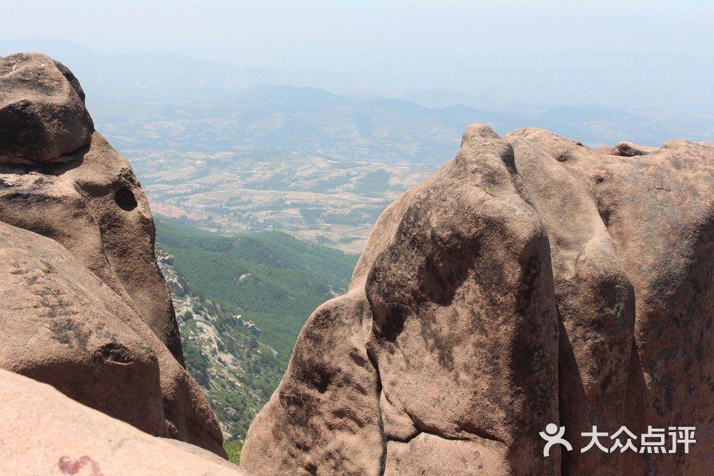 沂山风景区-图片-临朐县周边游-大众点评网