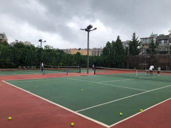 志伟网球俱乐部(我的家园店)