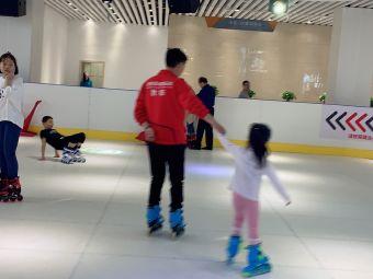 欧悦滑冰俱乐部(中茂城店)