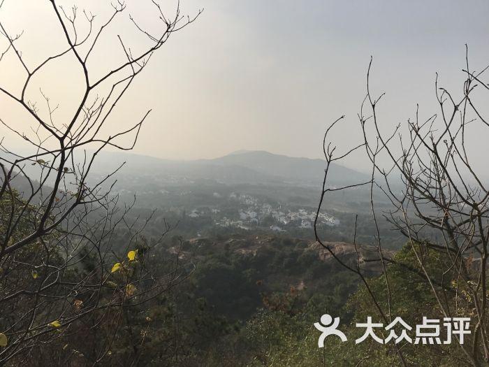 天池山风景区图片 - 第3张