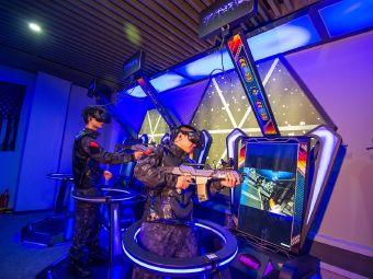 时代战役vr游戏体验馆