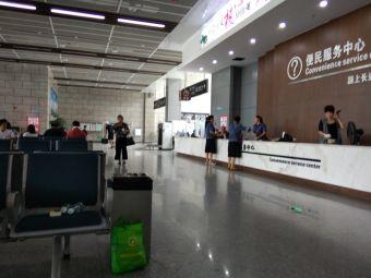 颍上汽车站