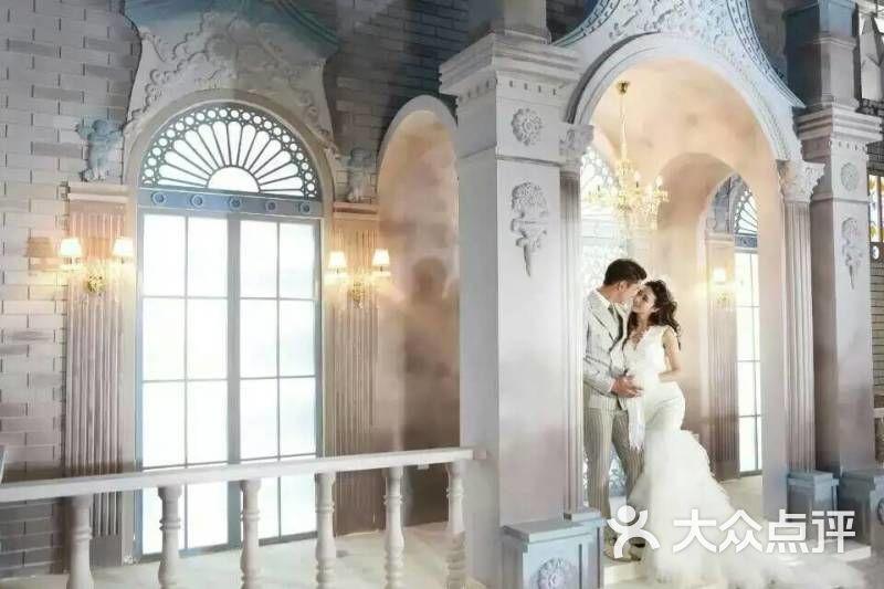 VENUS维纳斯婚纱摄影 武汉店