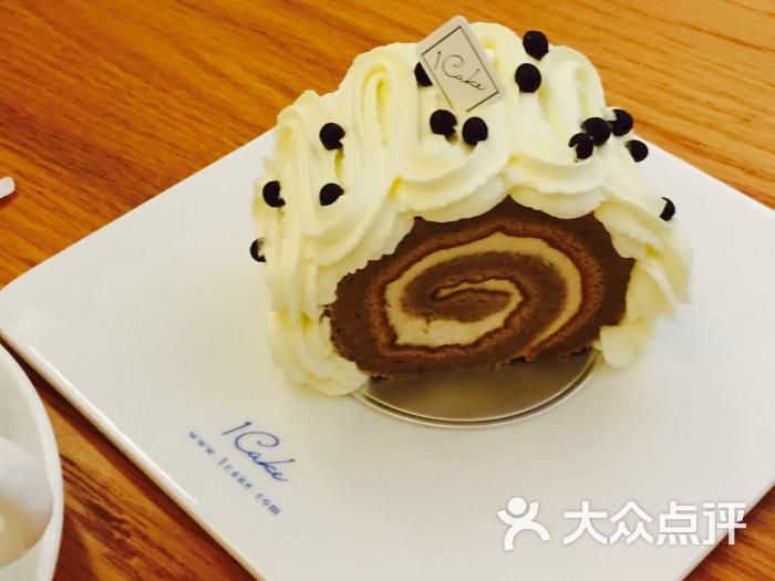 1Cake壹刻蛋糕(福州信和图片店)-广场-浦江美福州上海美食图片
