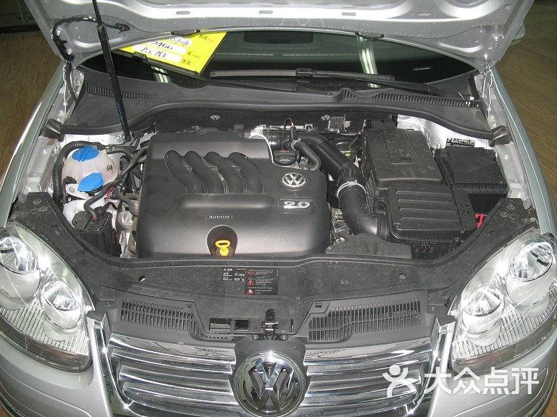 汽车发动机大修-速腾1.6发动机异响图片-北京爱车