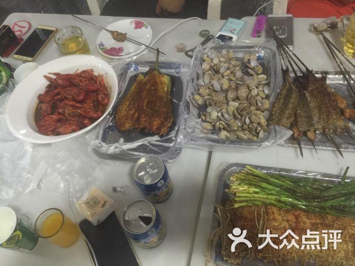 三千里烤肉(上马镇店)-图片-青岛美食-大众点评网