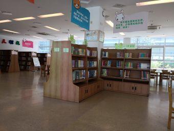 萧山图书馆