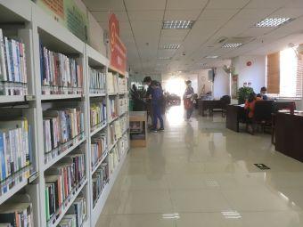 越秀区图书馆(署前馆)