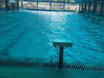 桔园游泳馆