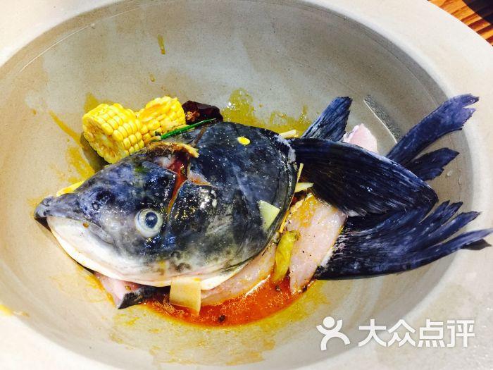 千岛湖蒸汽鱼(台江万达店)图片 - 第4张