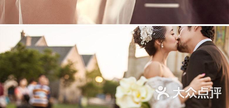《公主日记》-布拉格婚纱摄影-苏州结婚-大众点评网