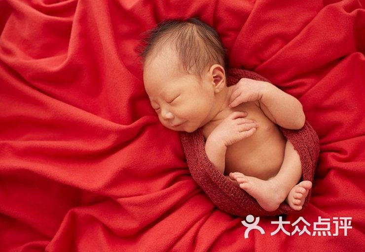 韩国萌摄影创意儿童写真(五角场店)