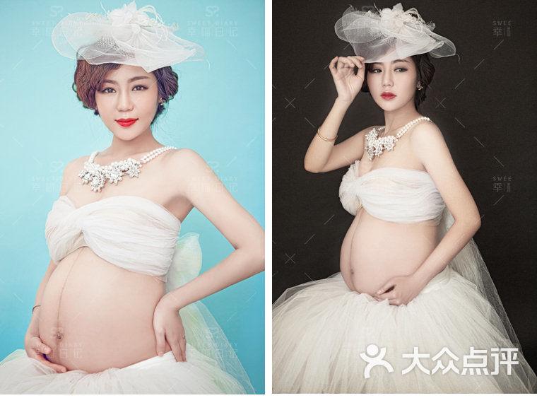客片孕妇照集锦-幸福日记婚纱摄影-北京结婚-大众