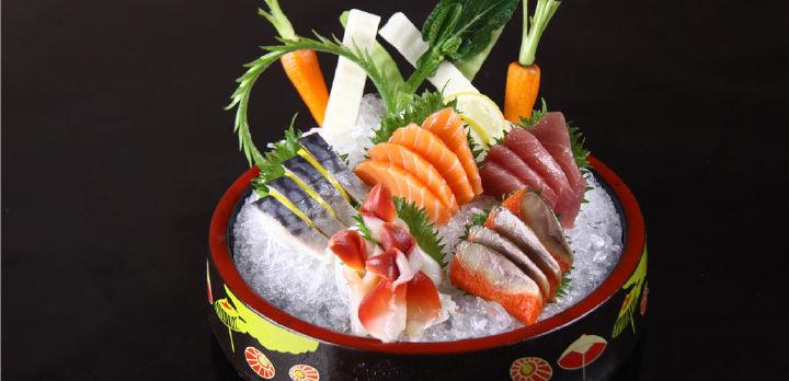 北京最好吃的海鲜自助