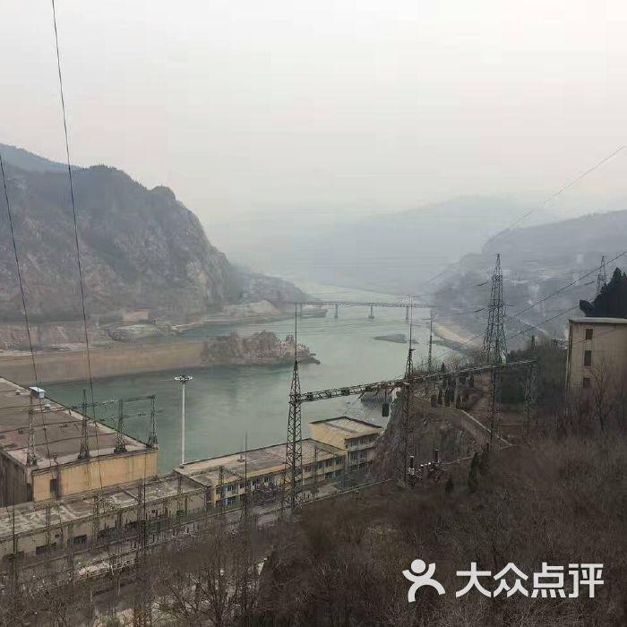 三門峽大壩風景區