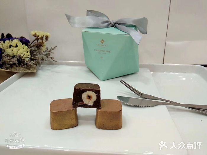 CREEROLE 克蕾洛巧克力店 广州 第16张