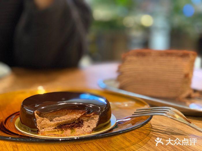 Awfully Chocolate 欧时力巧克力店 广州 第22张