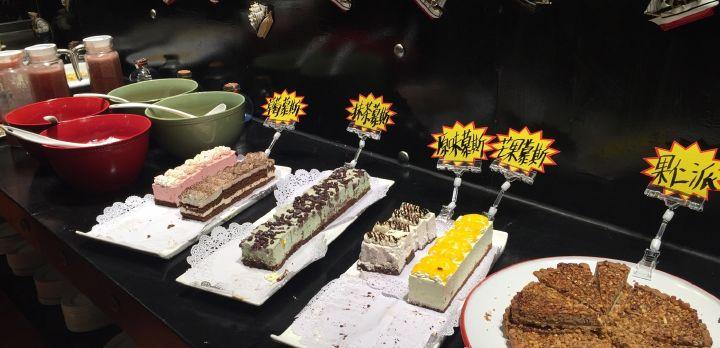 威海 | 引人注目的主题餐厅TOP6