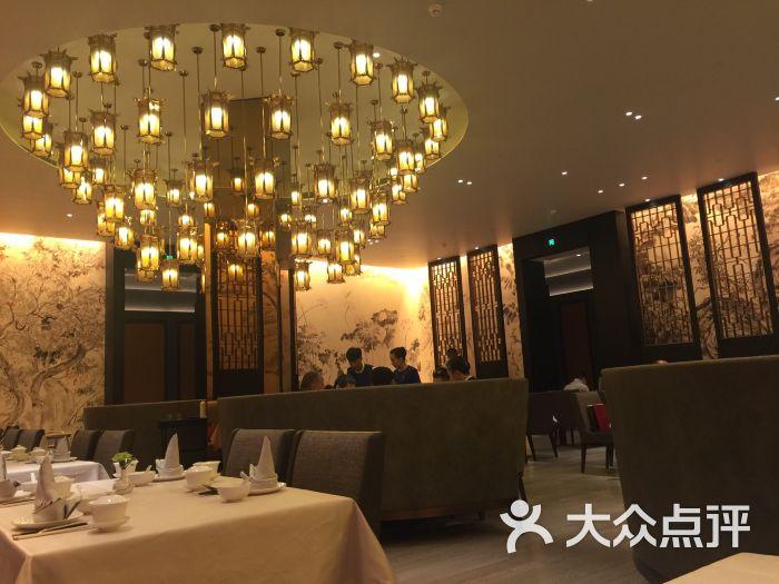 北京�Z金酒店禾家中餐�d