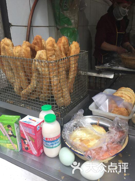 大饼油条早餐店-图片-舟山美食-大众点评网