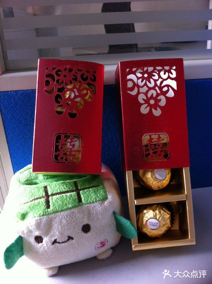 黑妞巧克力 上海 第15张