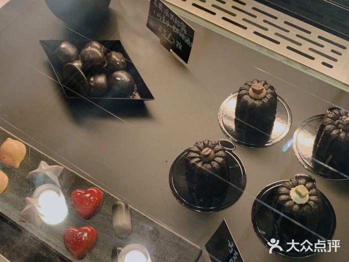 她的巧克力店 上海 第21张
