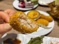 汉巴味德巴西烤肉(李沧宝龙店)的炸蟹腿