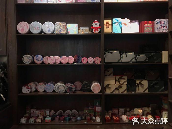 Chocodo Chocolate Bar 上海 第21张