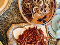 天津卫码头(水上公园店)的京酱肉丝