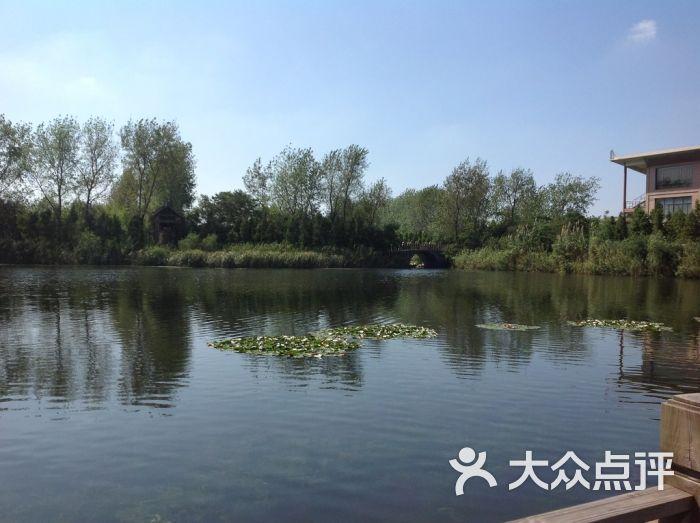 溱湖風景區圖片 - 第9張