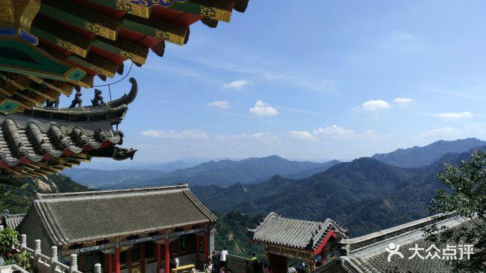 千山風景區圖片 - 第7張